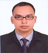 Dr. Nikhil Chandra Shil