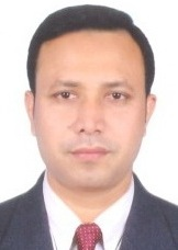 Md. Tasim Uddin (Shamim)