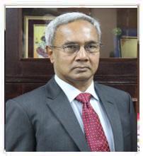 Professor Salim Rashid