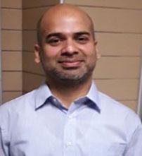 Dr. Iftekharul Huq