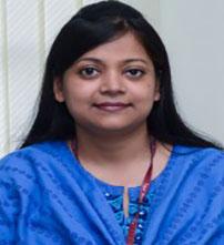 Imrana Sharmin