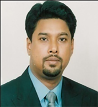 Mr. Omar Faruq