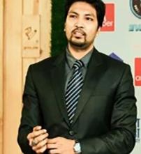 Maruf Rahman Maxim