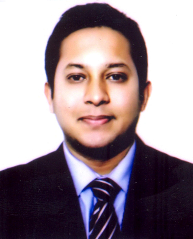 Ehsanur Rauf Prince