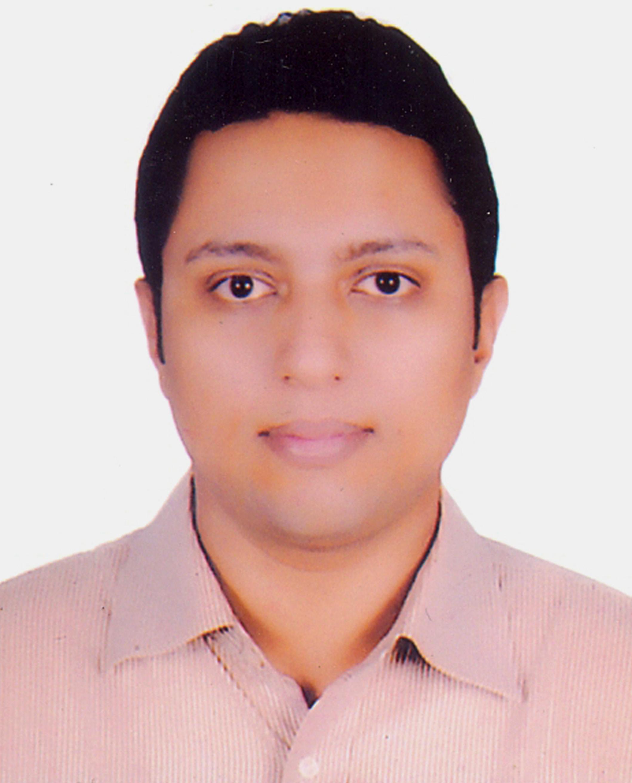Muntasir Rahman
