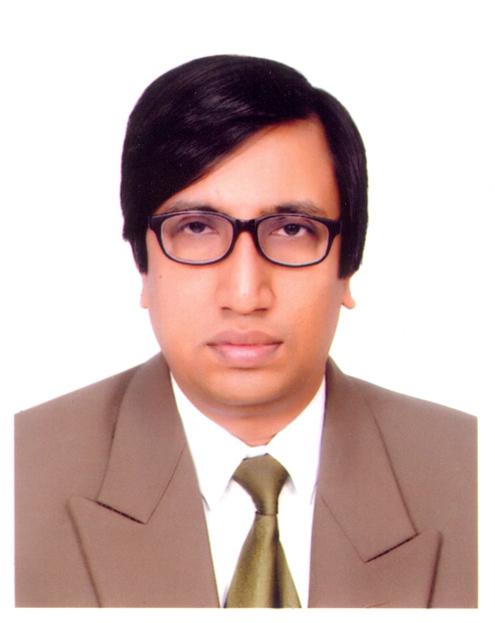 Dr. Tanbir Ahmed Chowdhury