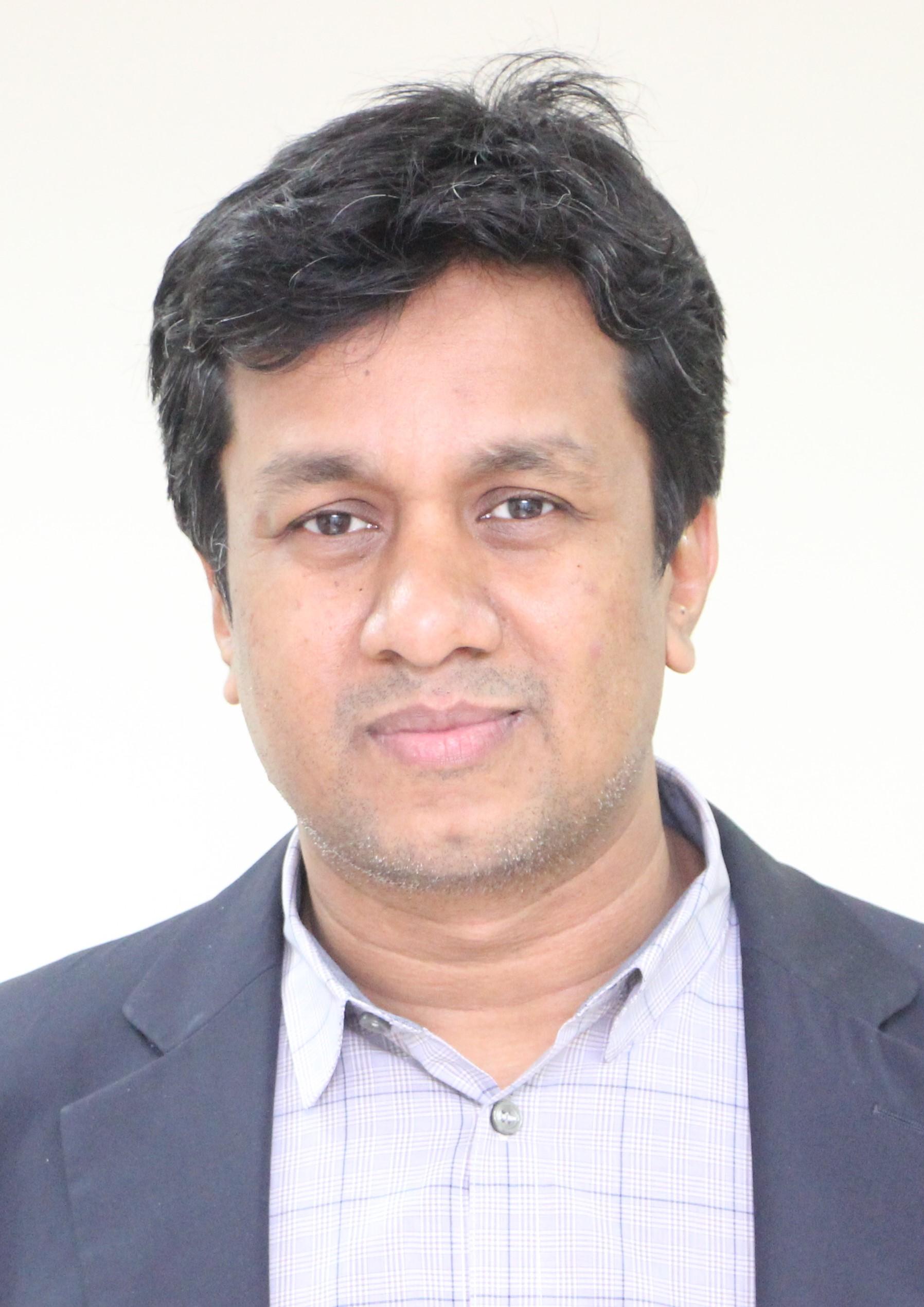 Dr. Syed Abul Basher