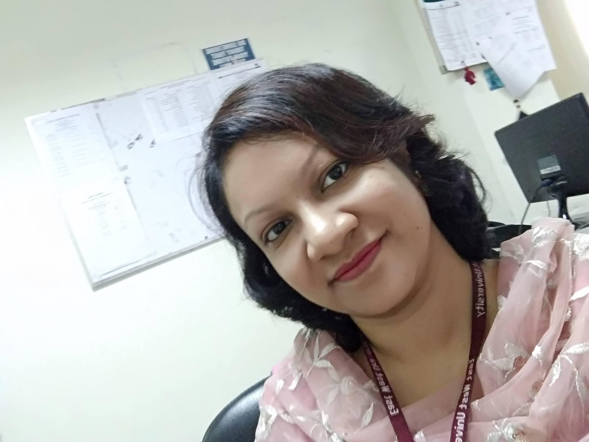Dr. Rumana Afroze