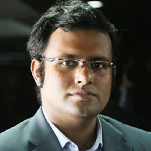 Dr. Javed Bin Kamal