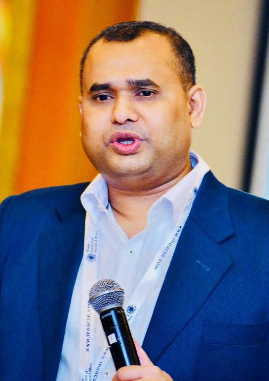 Professor Gazi Mahabubul Alam, PhD, FRSA