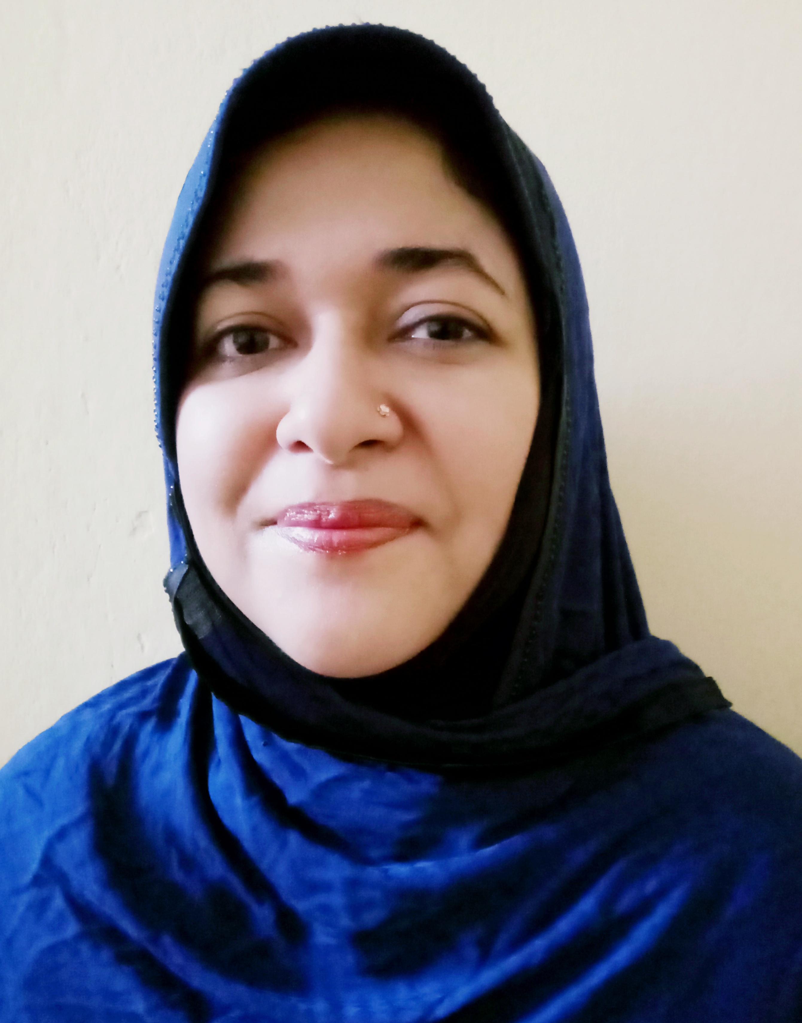 Dr. Salma Akter