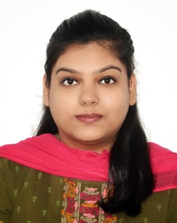Proma Paromita Chowdhury