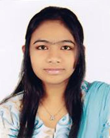 Pooja Agnes Gomes