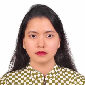 Afia Fahmida Daizy